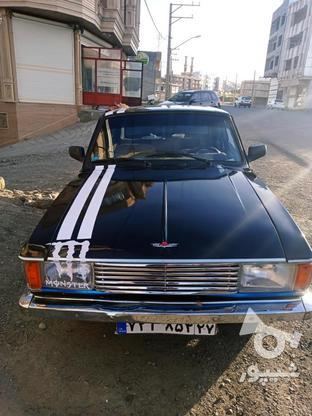 پیکان مدل 75 در گروه خرید و فروش وسایل نقلیه در آذربایجان غربی در شیپور-عکس1