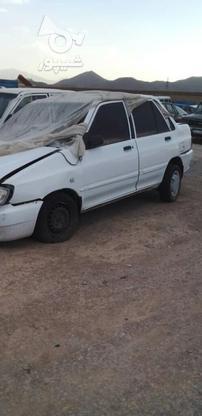 پراید تصادفی در گروه خرید و فروش وسایل نقلیه در مرکزی در شیپور-عکس5