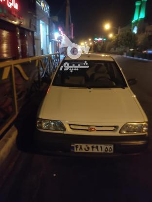پراید 93:تمیز در گروه خرید و فروش وسایل نقلیه در تهران در شیپور-عکس1