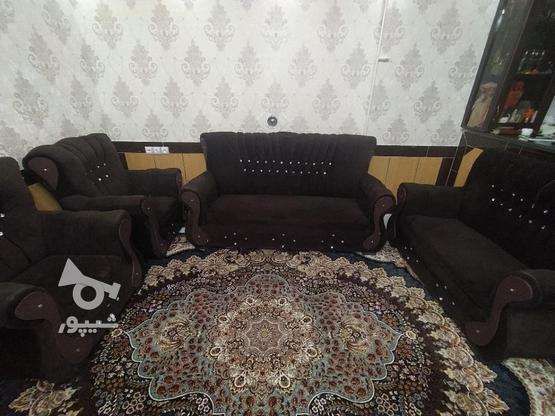 مبلمان راحتی فروش به دلیل نداشتن جا در گروه خرید و فروش لوازم خانگی در آذربایجان غربی در شیپور-عکس1