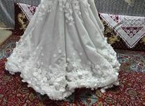 لباس عروس توری در شیپور-عکس کوچک