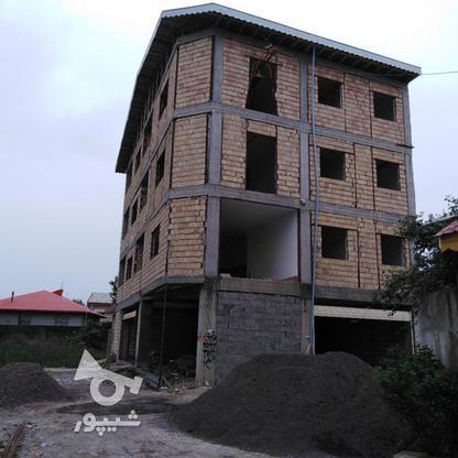 یک واحد آپارتمان در شهرستان شفت مرکز شهر در گروه خرید و فروش املاک در گیلان در شیپور-عکس3