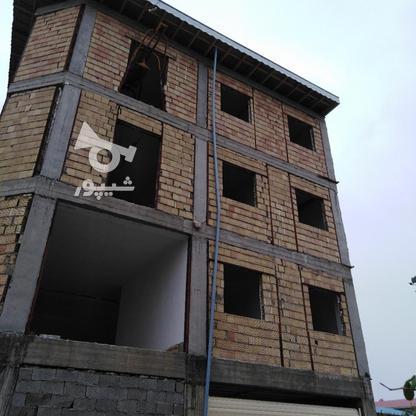 یک واحد آپارتمان در شهرستان شفت مرکز شهر در گروه خرید و فروش املاک در گیلان در شیپور-عکس2