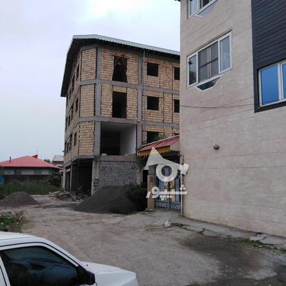 یک واحد آپارتمان در شهرستان شفت مرکز شهر در گروه خرید و فروش املاک در گیلان در شیپور-عکس1