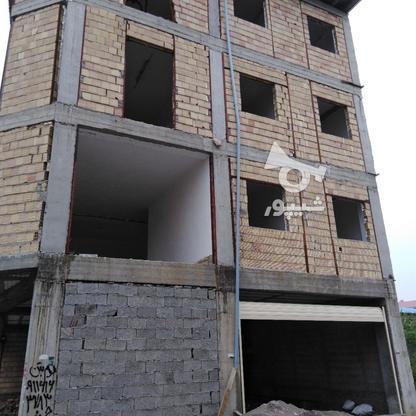 یک واحد آپارتمان در شهرستان شفت مرکز شهر در گروه خرید و فروش املاک در گیلان در شیپور-عکس4