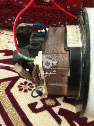 موتور جارو برقی در گروه خرید و فروش لوازم الکترونیکی در تهران در شیپور-عکس2