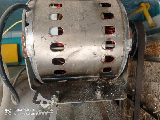 دینام موتور کولر در گروه خرید و فروش لوازم خانگی در البرز در شیپور-عکس1