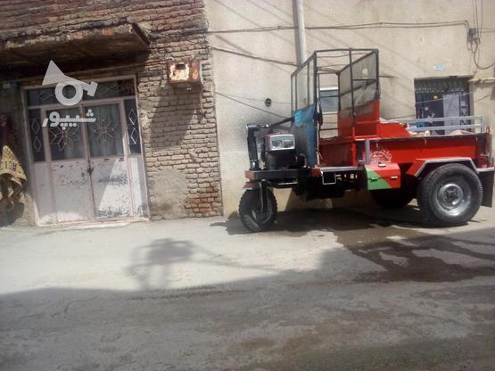 سه چرخه فروشی در گروه خرید و فروش وسایل نقلیه در آذربایجان غربی در شیپور-عکس1