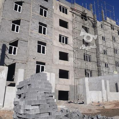 فروش آپارتمان 100 متر در فاز 8 پردیس در گروه خرید و فروش املاک در تهران در شیپور-عکس1