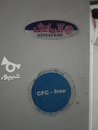 یخچال قدیمی فروش فوری در گروه خرید و فروش لوازم خانگی در مازندران در شیپور-عکس2