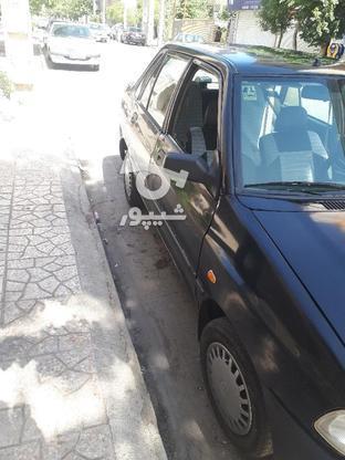 پراید صندوق دار دوگانه سوز انژکتور 83 در گروه خرید و فروش وسایل نقلیه در البرز در شیپور-عکس8
