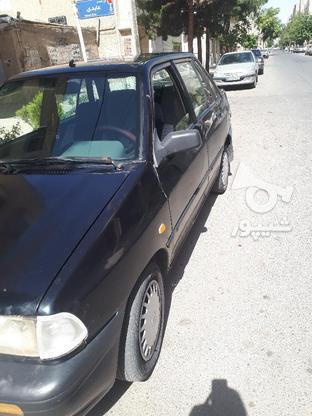 پراید صندوق دار دوگانه سوز انژکتور 83 در گروه خرید و فروش وسایل نقلیه در البرز در شیپور-عکس6