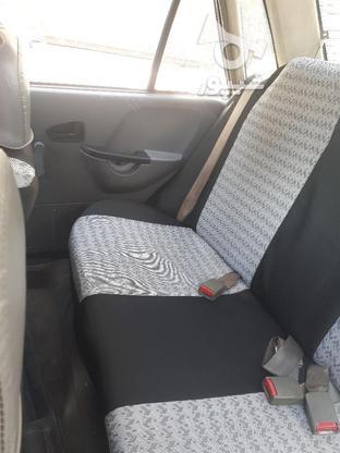پراید صندوق دار دوگانه سوز انژکتور 83 در گروه خرید و فروش وسایل نقلیه در البرز در شیپور-عکس4