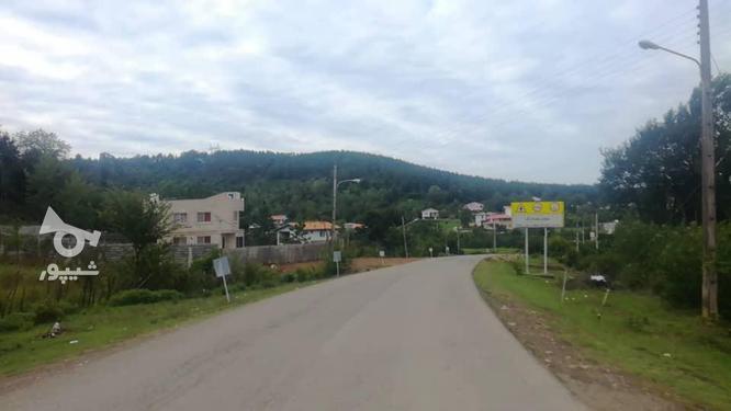 250مترزمین مسکونی بر جاده اصلی رودبارسرا در گروه خرید و فروش املاک در گیلان در شیپور-عکس1