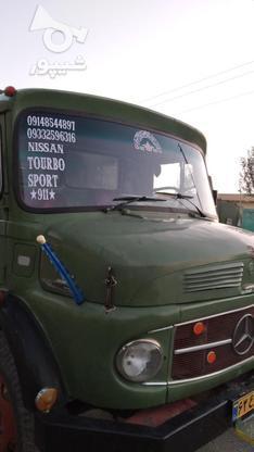 حمل ماسه و اجر تحویل در مکان در گروه خرید و فروش خدمات و کسب و کار در آذربایجان غربی در شیپور-عکس1