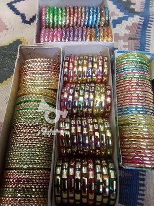 بدلیجات کریستالی (عمده) در گروه خرید و فروش لوازم شخصی در تهران در شیپور-عکس1