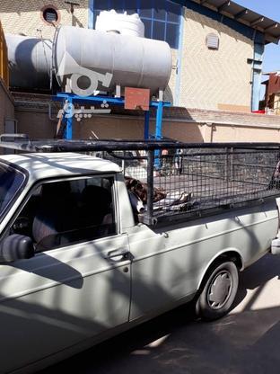 باربند کف مبلی ورق زخیم در گروه خرید و فروش وسایل نقلیه در تهران در شیپور-عکس2