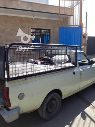 باربند کف مبلی ورق زخیم در گروه خرید و فروش وسایل نقلیه در تهران در شیپور-عکس1