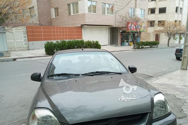 ریو صندوقدار عالی فروبرنده بیمه،یکسال تخفیف کامل در گروه خرید و فروش وسایل نقلیه در خراسان رضوی در شیپور-عکس2