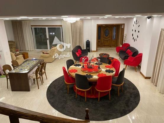 خانه ی ویلایی لوکس در گروه خرید و فروش املاک در مازندران در شیپور-عکس3