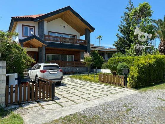 خانه ی ویلایی لوکس در گروه خرید و فروش املاک در مازندران در شیپور-عکس1