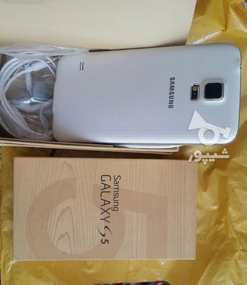 گوشی سامسونگ اس 5 (+ H) در گروه خرید و فروش موبایل، تبلت و لوازم در البرز در شیپور-عکس2