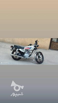 کبیر 200 سی سی در گروه خرید و فروش وسایل نقلیه در کردستان در شیپور-عکس3