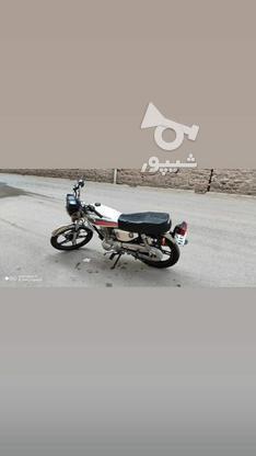 کبیر 200 سی سی در گروه خرید و فروش وسایل نقلیه در کردستان در شیپور-عکس4