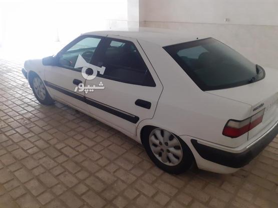زانتیا 88 فوقالعاده سالم در گروه خرید و فروش وسایل نقلیه در تهران در شیپور-عکس6