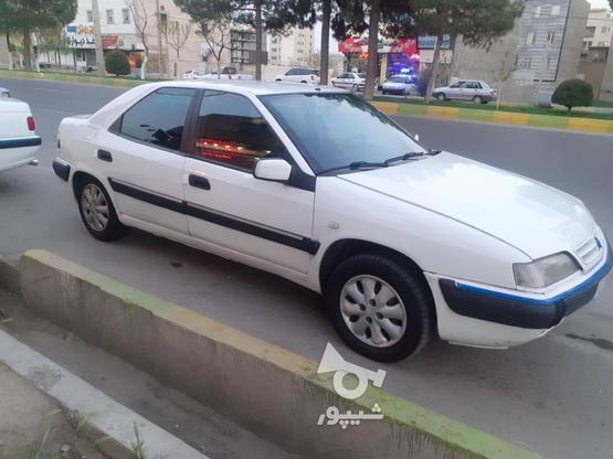 زانتیا 88 فوقالعاده سالم در گروه خرید و فروش وسایل نقلیه در تهران در شیپور-عکس1