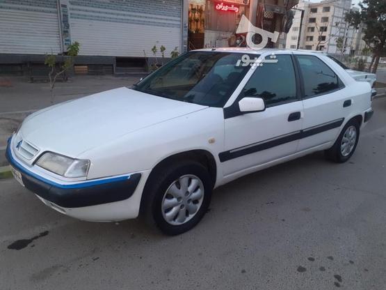 زانتیا 88 فوقالعاده سالم در گروه خرید و فروش وسایل نقلیه در تهران در شیپور-عکس2
