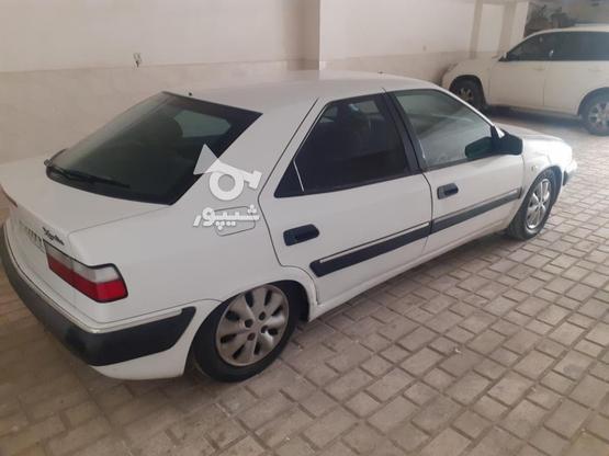 زانتیا 88 فوقالعاده سالم در گروه خرید و فروش وسایل نقلیه در تهران در شیپور-عکس5