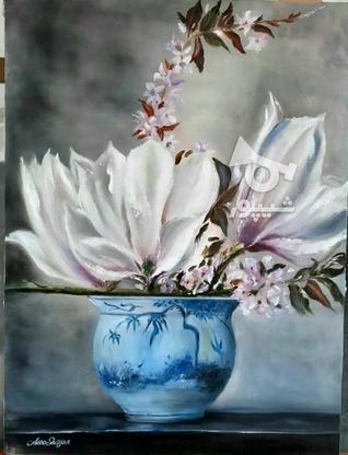 اموزش نقاشی در گروه خرید و فروش خدمات و کسب و کار در مازندران در شیپور-عکس5