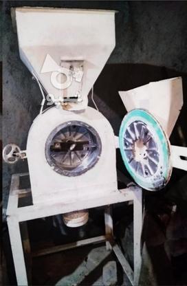 دستگاه آسیاب در گروه خرید و فروش صنعتی، اداری و تجاری در گیلان در شیپور-عکس2