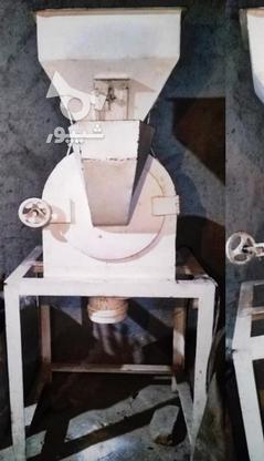 دستگاه آسیاب در گروه خرید و فروش صنعتی، اداری و تجاری در گیلان در شیپور-عکس1