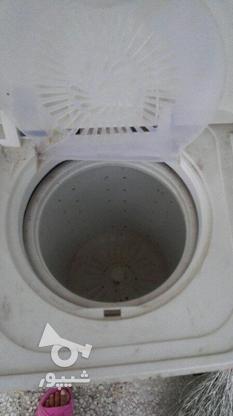 ماشین لباسشویی دوقلو در گروه خرید و فروش لوازم خانگی در البرز در شیپور-عکس3