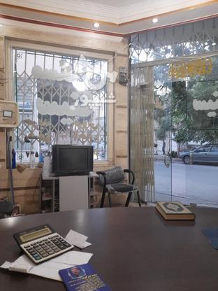 18 متر مغازه سه بر در گروه خرید و فروش املاک در تهران در شیپور-عکس4
