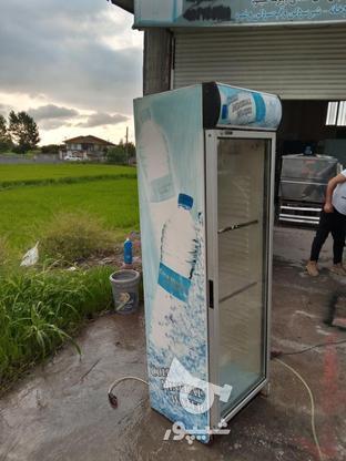 یخچال تک درب در گروه خرید و فروش صنعتی، اداری و تجاری در مازندران در شیپور-عکس1