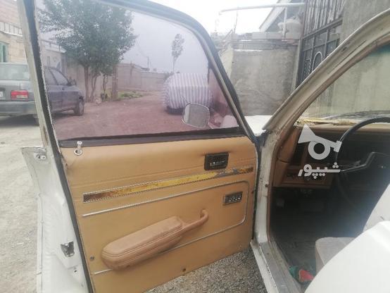 شورولت نوا 58 c5اتومات در گروه خرید و فروش وسایل نقلیه در اردبیل در شیپور-عکس4
