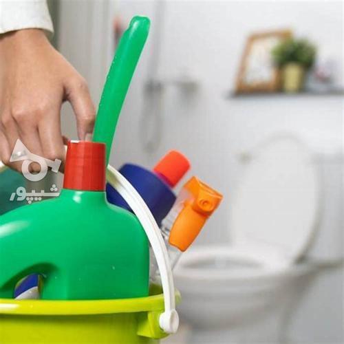 شرکت خدمات نظافتی هزاره تابان با فاکتور رسمی در گروه خرید و فروش خدمات و کسب و کار در گیلان در شیپور-عکس5