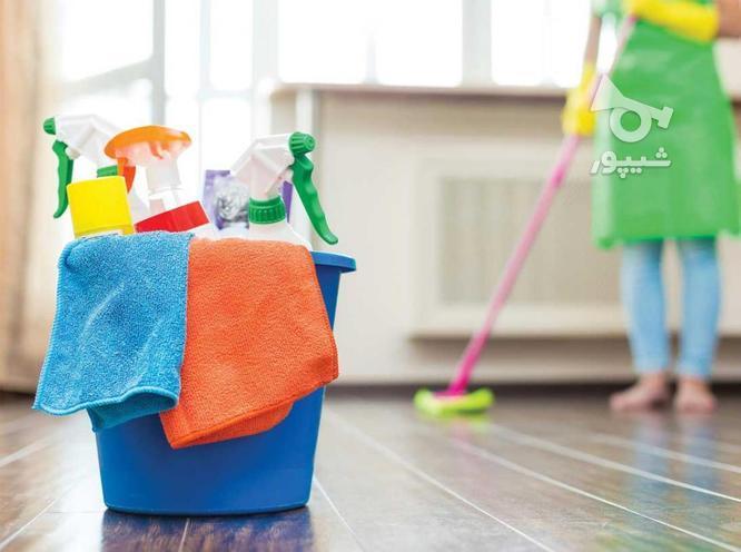 شرکت خدمات نظافتی هزاره تابان با فاکتور رسمی در گروه خرید و فروش خدمات و کسب و کار در گیلان در شیپور-عکس4