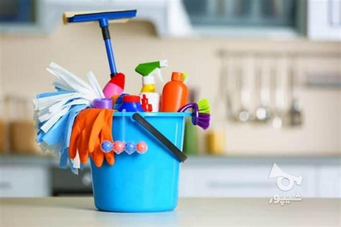 شرکت خدمات نظافتی هزاره تابان با فاکتور رسمی در گروه خرید و فروش خدمات و کسب و کار در گیلان در شیپور-عکس6