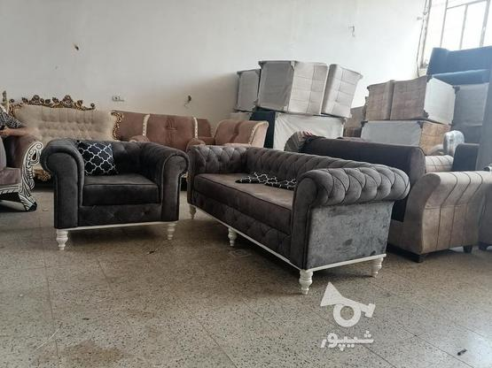 مبل چستر فیلد در گروه خرید و فروش خدمات و کسب و کار در خراسان رضوی در شیپور-عکس4