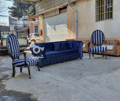 مبل چستر فیلد در گروه خرید و فروش خدمات و کسب و کار در خراسان رضوی در شیپور-عکس3