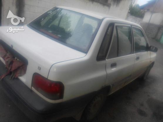 پراید 83سالم در گروه خرید و فروش وسایل نقلیه در مازندران در شیپور-عکس3