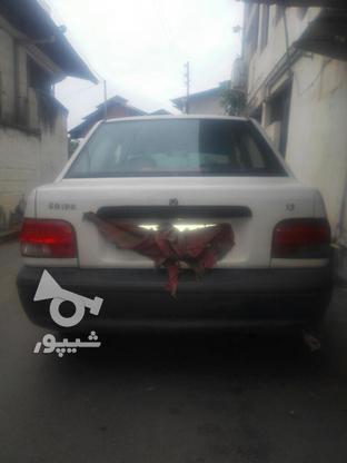 پراید 83سالم در گروه خرید و فروش وسایل نقلیه در مازندران در شیپور-عکس2
