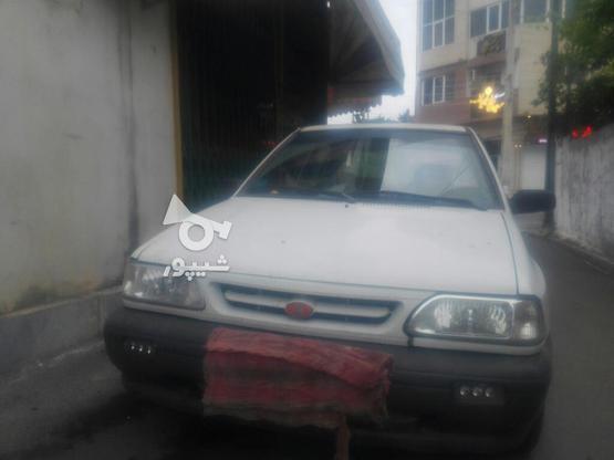 پراید 83سالم در گروه خرید و فروش وسایل نقلیه در مازندران در شیپور-عکس1