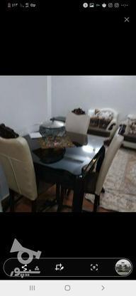 ست مبل کلاسیک شرکتی 7 نفره ونهارخوری 4 نفره در گروه خرید و فروش لوازم خانگی در تهران در شیپور-عکس3