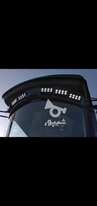 ساخت و تولید انواع چراغ کابین کمباین، تراکتور،پاترول افرودی در گروه خرید و فروش خدمات و کسب و کار در فارس در شیپور-عکس1
