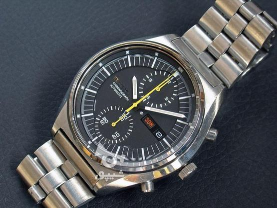 خریدار ساعت های سوئیسی ژاپنی اصل در گروه خرید و فروش خدمات و کسب و کار در تهران در شیپور-عکس1